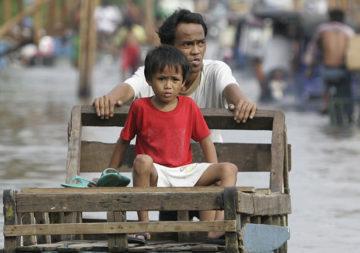 Asien 2009