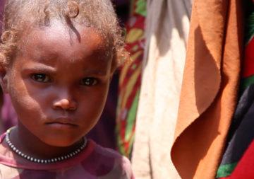 Klimakatastrophe in Afrika