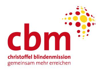 CBM Christoffel Blindenmission Schweiz, ein Partnerhilfswerk der Glückskette