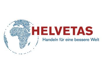 Helvetas Swiss Intercooperation, ein Partnerhilfswerk der Glückskette