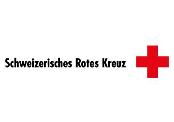 SRK Schweizerisches Rotes Kreuz, ein Partnerhilfswerk der Glückskette