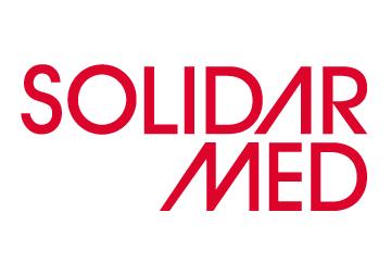 SolidarMed, ein Partnerhilfswerk der Glückskette