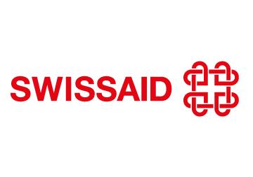 Swissaid, ein Partnerhilfswerk der Glückskette