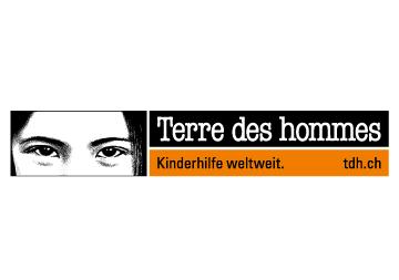Terre des hommes - Kinderhilfe, ein Partnerhilfswerk der Glückskette
