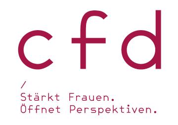 Christliche Friedensdienst cfd, ein Partnerhilfswerk der Glückskette