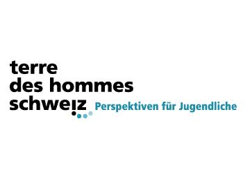 terre des hommes schweiz, ein Partnerhilfswerk der Glückskette