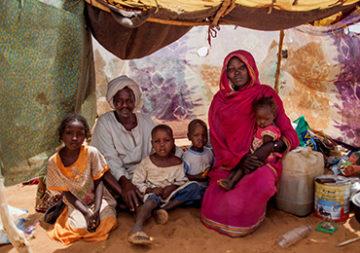 Nothilfe Afrika