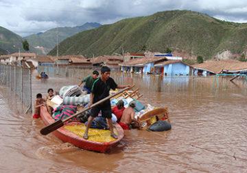 Nothilfe Lateinamerika und Karibik