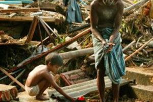 Tsunami in Südostasien 2004