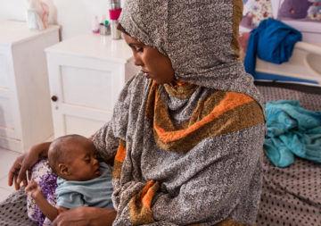 Hungersnot in Afrika: So haben wir Ihre Spende eingesetzt