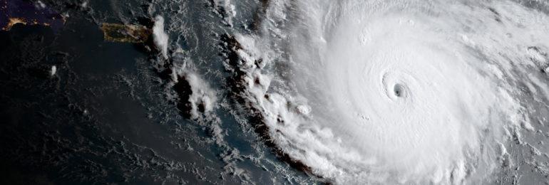Ungewissheit nach Wirbelsturm Irma