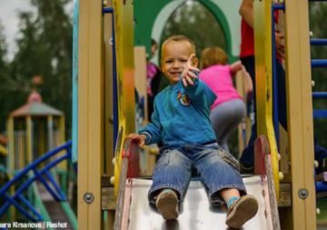 Coeur à Coeur 2019: Pour le droit à l'enfance