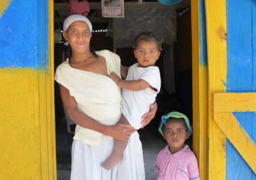Haiti: Hilfe nach dem Erdbeben