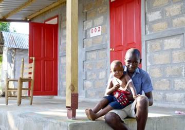 Was bewirkt die mit ihren Spenden finanzierte Hilfe in Haiti zehn Jahre später?