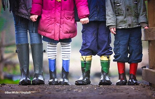 Für Kinder, Opfer von Gewalt in der Schweiz : Was Ihre Spende bewirkt