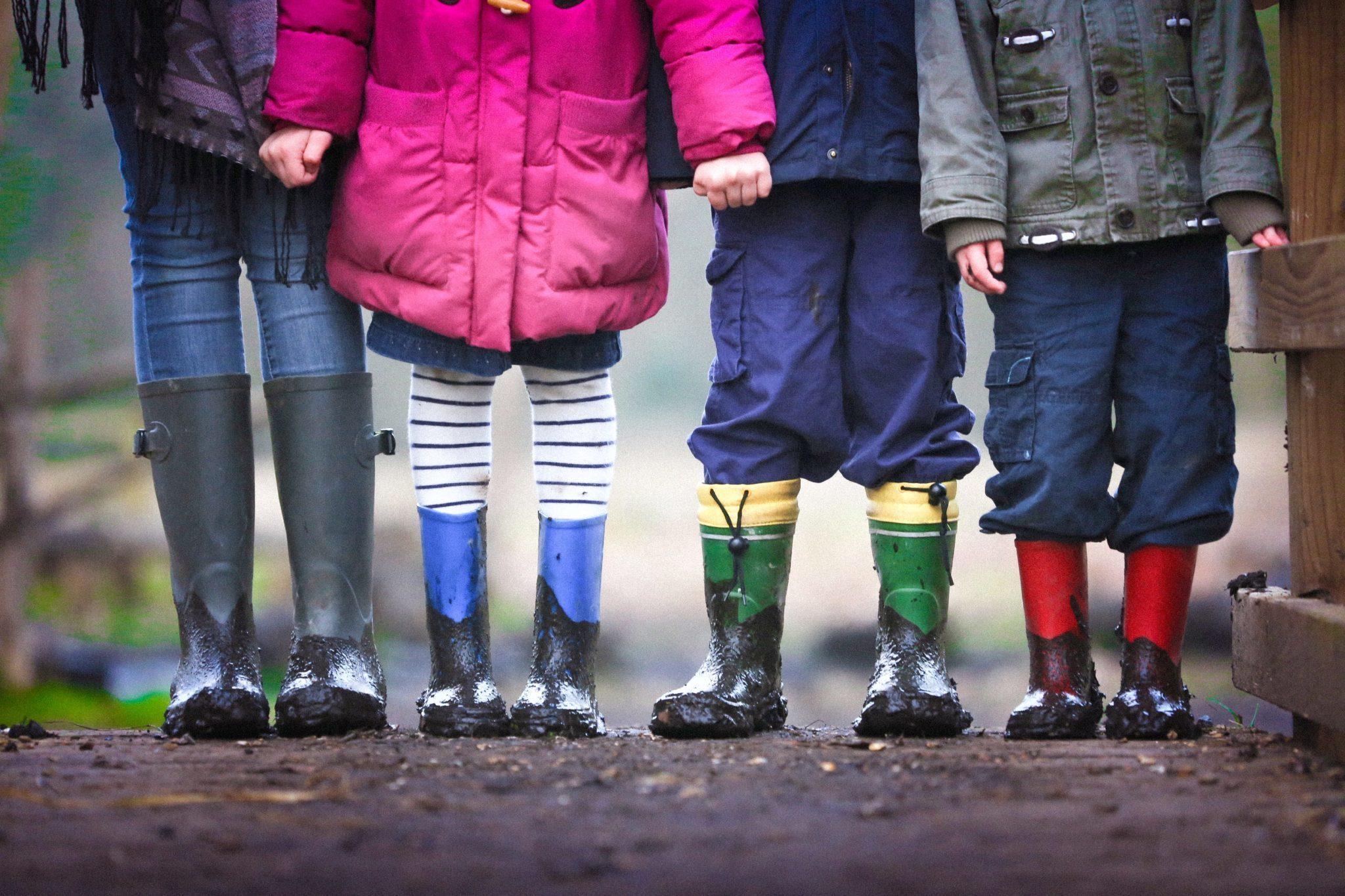 Kinder, Opfer häuslicher Gewalt – Projektaufruf