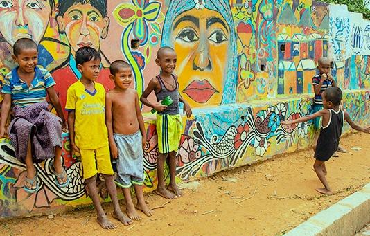 Coronavirus International: Was Ihre Spende bewirkt – Glückskette