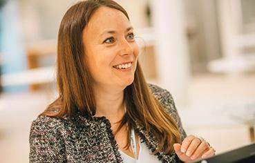 Judith Schuler – Neue Leiterin für Kommunikation und Fundraising bei der Glückskette