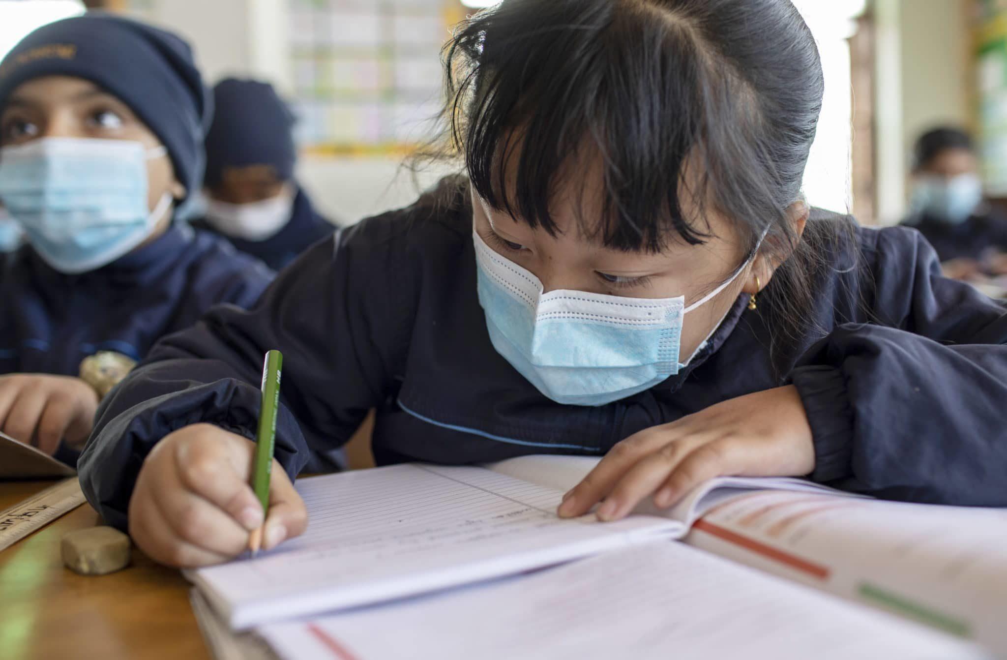 1 Jahr nach nationalem Sammeltag zu COVID International: Über eine Million Menschen mit Hilfe erreicht