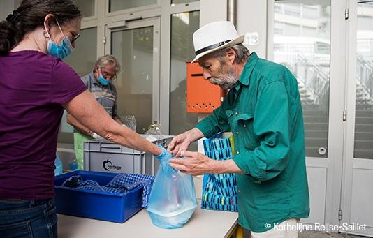Coronavirus Schweiz: Wie wirkt unsere Hilfe?